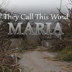 They Call This Wind Maria