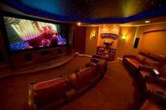 movie room - Google Search