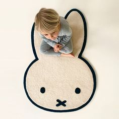 Miffy, Kids Rugs, Instagram, Home Decor, Decoration Home, Kid Friendly Rugs, Room Decor, Home Interior Design, Home Decoration