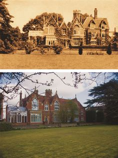 Whether for research or pleasure, local history, past and present, helps us learn more about where we came from and where we live now. Newbury Berkshire, English Manor, Coach House, Manor Houses, Country Houses, The Rev, Local History, London Calling, Abandoned Mansions