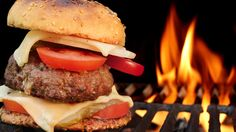 Here's what you need to know to grill the perfect burger