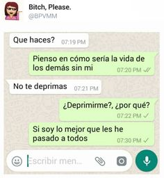 Turn down for what…! Funny Text Messages, Love Messages, Funny Texts, Funny Jokes, Spanish Jokes, Some Jokes, Boss Babe Quotes, Man Humor, Funny Moments