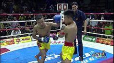 http://ift.tt/2te2gaJ l ศกจาวมวยไทย ชอง 3 ลาสด 4/4 17 มถนายน 2560 มวยไทยยอนหลง Muaythai HD ? : Liked on YouTube [Flickr]