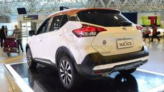 kicks Nissan Kicks, Beetles, Vroom Vroom, Cars, Vehicles, Amazing, Bugs, Autos, Beetle
