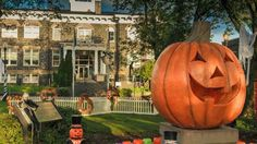 Disney released Halloweentown in 1998, and the movie quickly captured hearts across the country, bec... - Spirit of Halloweentown/Facebook