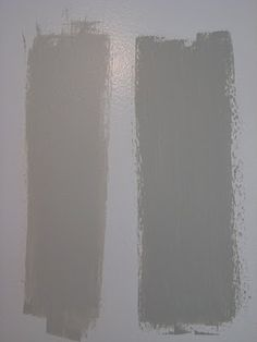 Great post on grey paint shades (and getting the paint color you want)