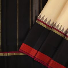 Kanakavalli Kanjivaram Silk Sari 022-01-23529