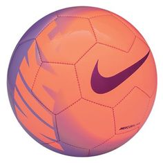 My dream soccer ball!!!