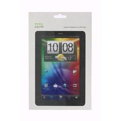 Review HTC Flyer Screen Protector - HTC BEST REVIEW