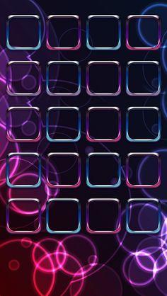 iphone 5c home screen wallpaper