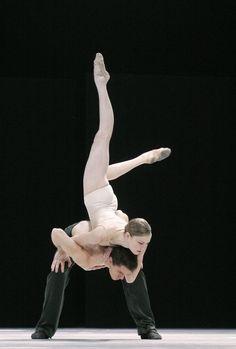 Nederlands Dans Theatre - favourite contemporary dance