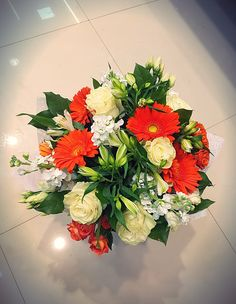 Fall Flowers, Floral Wreath, Wreaths, Autumn, Collection, Home Decor, Autumn Flowers, Floral Crown, Decoration Home