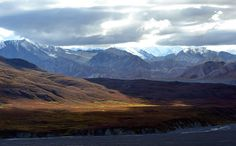 """Landscape - Autumn in Denali    See my Autumn in Denali set.    Landscape - Mountains - Alaska - Autumn     Fill Your Autoresponder Everytime with the """"Full Meal Deal"""""""