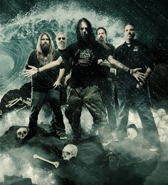 Lamb of God  Randy Blythe : vocalist Mark Morton :guitar Willie Adler : guitar John Campbell : bass Chris Adler : drums