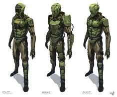 Suit concepts by *thomaswievegg on deviantART