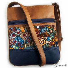 Handbag Janette No.143