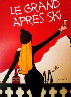 apres ski...