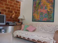 1000 images about manta de sof on pinterest google for Manta no sofa como usar