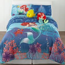 disney full/double bedding set - Sears