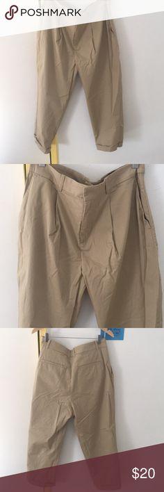 HM Khaki Pants Size 12 NWT HM Khaki Pants Size 12 NWT HM Pants