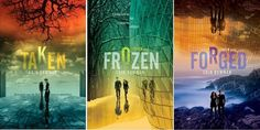 12 New Series to Read Now That 'The Hunger Games' Is Officially Over