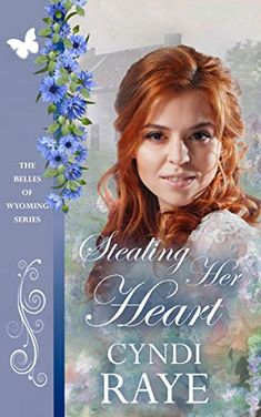 Fear and distrust is bound to bring trouble to a struggling romance. Cyndi Raye will have you turning the pages to see if love wins. Housekeeper, Pdf Book, Book Nooks, Wyoming, Vows, Book Covers, Gain, Turning, Opportunity