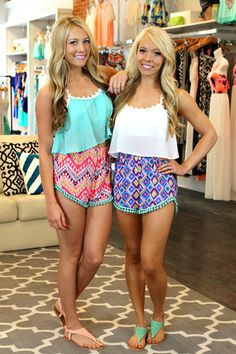 Sheer Daisy Crop Top   uoionline.com: Women's Clothing Boutique