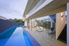 The Breust Residence in Australia by Juo.1