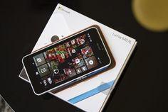 Microsoft Lumia 640 XL Dual SIM : Review -  ##microsoft ##smartphone #lumia640 Newest Smartphones, Mobile World Congress, Microsoft Lumia, Dual Sim, Sims, Mantle, The Sims