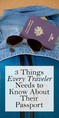 There are a few big things US passport holders should be aware, especially for the next few years. Passport Travel, Airline Travel, Air Travel, Travel Packing, Travel Tips, Travel Light, Travel Stuff, Travel Ideas, Travel Destinations