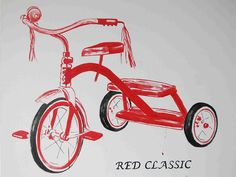 Red Classic