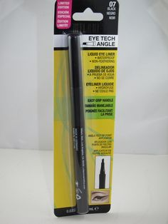Milani Eye Tech Angle Liquid Eye Liner