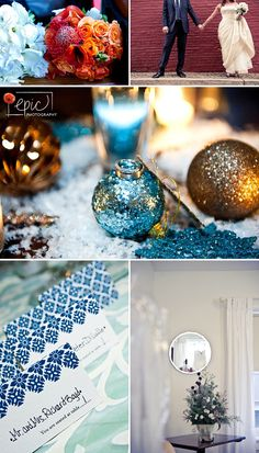 Wedding Color Scheme Ideas | Dream Weddings, The Show & Dream Weddings ...
