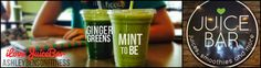 Nashville's Juice Bar review.  New locations announced