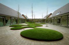 Endeavour Primary School, Andover, Hampshire, United Kingdom