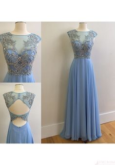 New Arrival Real Made Charming Beading long Prom Dresses ,Fashion Prom Dress,Sexy Party Dress,Custom Made Evening Dress