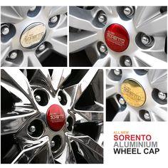 SET OF 4PCS CAR WHEEL CENTER EMBLEM CAP HUB COVER 60mm for KIA 2015 SORENTO #BRICX