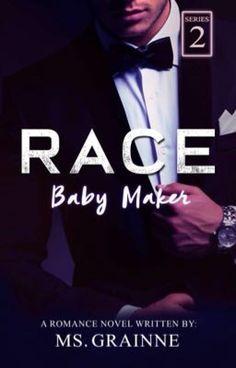 RACE 2: Baby Maker (Aeon Stewart) by missgrainne