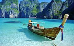 Thailandia, avventure da vivere in piena armonia In Thailandia la parola…