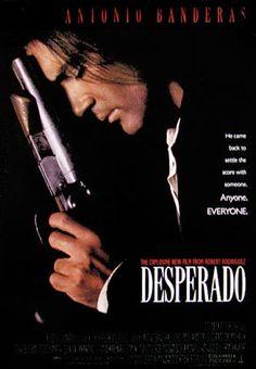 Desperado..  Great movie in classic format.. Yes..!!