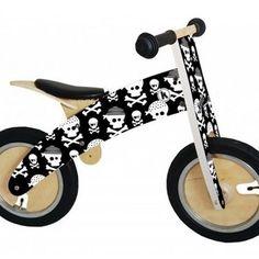 🎄🎁 Regalos chulos chulos 🎁🎄 En Buboo Baby & kids tenemos un montón de ideas para regalar a los más peques de la casa como la bicicleta sin pedales Kiddimoto de calaveras! :) #regalosdenavidad #cartareyesmagos #cartapapanoel #navidad #reyesmagos #papanoel #Regalos #kiddimoto #bicicletasinpedales #kiddmotocalaveras #buboobabyandkids #janod #buboobk #tiendabuboo #incaciutat #mallorca