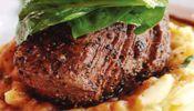 Beef Rib Eye Roast with Red Wine Gravy Recipe | Wine Pairing | Gold Medal Wine Club | International Foods | International Wine Club | Australia | Australian Food | Travel Australia