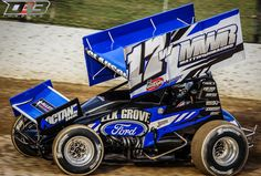 Sprint Car Racing, Dirt Track Racing, Because Race Car, Cool Cars, Race Cars, Ford, Trucks, Bike, Vehicles