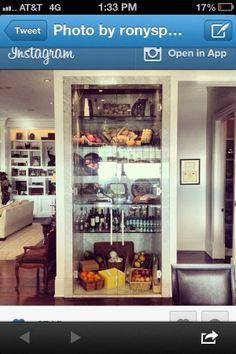 Must Have For New Kitchen On Pinterest Yolanda Foster