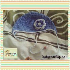 #Earflap Hat