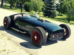 1959 Troy Roadster