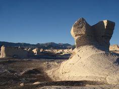 Campo de Piedra Pomes - Puna catamarqueña - Argentina #heartofargentina