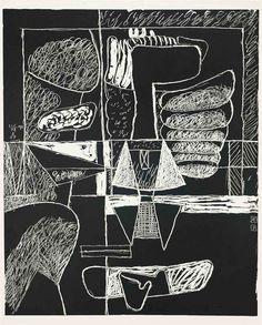 Le Corbusier , Petite Confidences, Mourlot, Paris, 1957 (Weber pp. Le Corbusier, Edward Hopper, Auguste Herbin, Maurice Utrillo, Pierre Jeanneret, Artist Sketchbook, Cubism, Paris, Sculpture