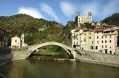 Dolceacqua, Italy   Favorite Places & Spaces   Pinterest