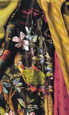 Brunschwig & Fils - decorating fabrics